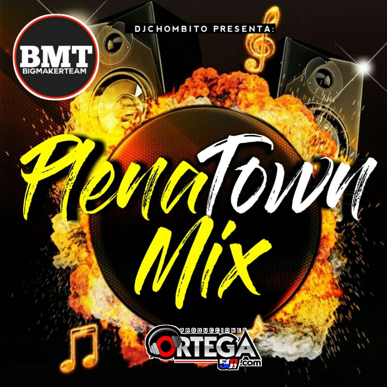PlenaTownMix-DjChombito